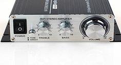 eSynic  Mini Hi-Fi Amplifier 2.1 Super Bass Car Motor Audio Stereo for CD MP3 MP4 iPod AUX - Aluminum Alloy No description http://www.comparestoreprices.co.uk/december-2016-week-1-b/esynic-mini-hi-fi-amplifier-2-1-super-bass-car-motor-audio-stereo-for-cd-mp3-mp4-ipod-aux--aluminum-alloy.asp