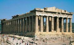 Watch: The Parthenon - Athenian Acropolis, Greece http://destinations-for-travelers.blogspot.com.br/2014/08/partenon-atenas-grecia.html