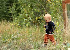 toddler boy style - gap