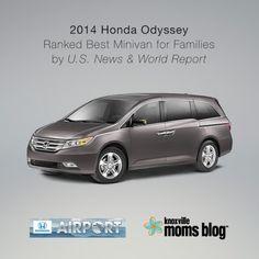 My dream car! Honda Odyssey Reviews, 2014 Honda Odyssey, My Dream Car, Dream Cars, Black Calla Lily, Teachers Aide, Domestic Goddess, Mom Blogs, Parenting