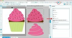 How to Trace Multi-Colored Layered Images in Silhouette Studio - Silhouette School Silhouette School Blog, Silhouette Cameo Projects, Silhouette Files, Silhouette Studio, To Trace, School Projects, Colour Images, Different Colors, Cricut