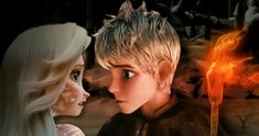 Jelsa, Jack Frost And Elsa, Bbrae, Sailor Princess, Disney Couples, Frozen Disney, The Big Four, Princesas Disney, Disney Movies