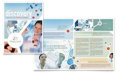 Medical Research Brochure