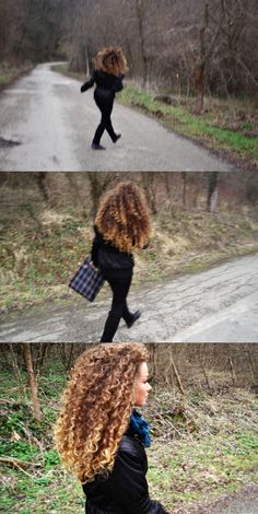 We ♥ Curls — I NEED THIS HAIR