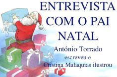Conto de Natal : Entrevista com o Pai Natal Natal