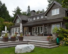 Traditional Exterior Double Island Design, Pictures, Remodel, Decor and Ideas - page 45