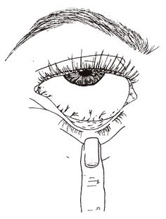 grunge drawing drawings simple eye aesthetic trippy line things sketches hairstyles doodle dark unique visit journal picstagram quotes site