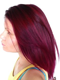 I would loooovvvveee my hair to come out this color soo pretty