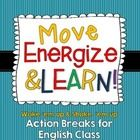 Free - Move/Energize/Learn: reaching kinesthetic, visual and auditory learning styles Fun Classroom Activities, Learning Activities, Classroom Ideas, Teaching Methods, Teaching Resources, Teaching Ideas, Teaching Language Arts, Teaching English, Kinesthetic Learning