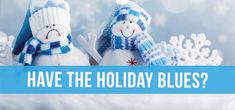 While the holiday season should be a joyous one, it may be a tough time if you are dealing with seasonal depression, which can have a number of causes in the wintertime...