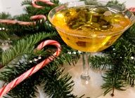 Skip the cider: Jazz up non-alcoholic party drinks
