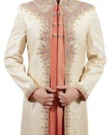 Sherwani   Men Wedding Sherwanis Suits   Groom Designer Sherwani