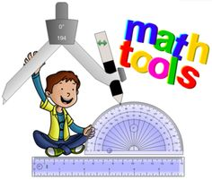 Image result for math tools clipart
