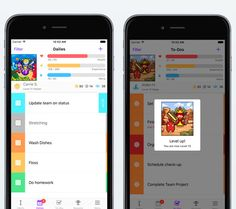 Habitica (free, iOS, Android) is a task manager that feels more like a ~game~ than a daunting chore list. | 23 Apps That Will Make Your Life So Much Easier