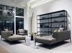 g rtner internationale m bel ausstellung showroom hamburg cassina p22 showroom g rtner. Black Bedroom Furniture Sets. Home Design Ideas