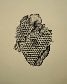 heart hive