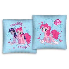 Obliečka na vankúš s motívom My Little Pony JD58