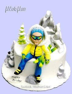 Mladman Cakes