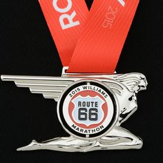 A2A Race for Mercy Half Marathon 2016 medal in Oklahoma - 2016 ...