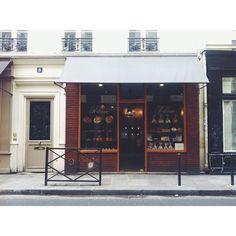 @mi_nji 혼자서 무작정 지도보고 찾아갔던 #푸알란 #빵집 #bread #bröd #paris #poilane #instafood #먹스타그램 #빵 #프랑스 #파리