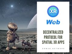 Get to know more about the remarkable operations that can be perform inside the XR Web platform. XR Web is known as a decentralized Protocol for XR (Extended. Reality Apps, Web Platform, Cryptocurrency News, Social Media Pages, Getting To Know, Blockchain, Physics, Watch Video, Internet