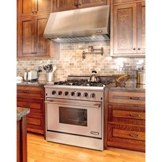 Nxr 36 Stainless Steel Professional Style Gas Range Drgb3602 Beach Kitchens Home