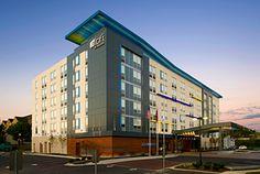 Hotels in Franklin | Franklin, TN | Pictures of Aloft Nashville Cool Springs
