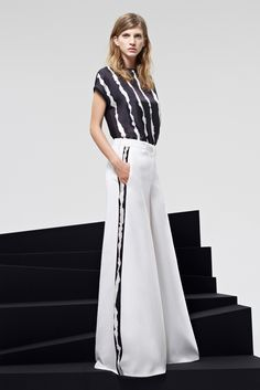 Neil Barrett Spring 2013 Ready-to-Wear Collection Photos - Vogue