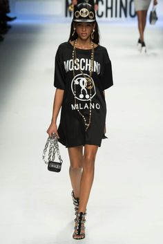 Moschino, Look #35
