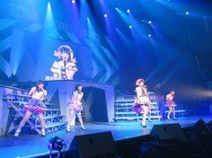 宮脇咲良ソロ曲「彼女」 リクアワ2015 (5)