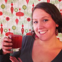 Melissa Atwood :: 7-Up Punch — (2) 2L bottles of 7UP®, 1 qt raspberry sherbet, 1 can of frozen fruit punch concentrate, 1package of frozen strawberries, lots of ice. Combine all ingredients in a punch bowl (libation, usually whiskey, added separately.)