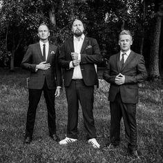 Ricky-Tick Big Band & Julkinen Sana, Personal Work 2016