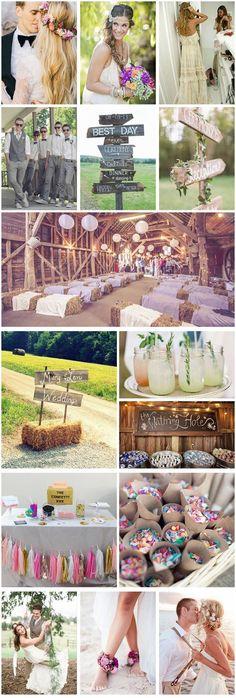 Einfache Dekoideen Mit Blumen #Hochzeitsdeko Hochzeitsdeko