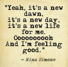 Nina Simone Since I Fell For You Lyrics