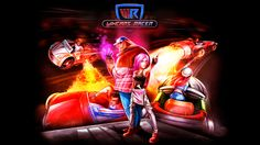 Wincars Racer starts its campaign on Steam Greenlight and gives open Beta access to all players
