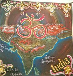 Grade 5 history India