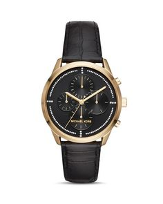 Michael Micheal Kors Slater Watch, 40mm