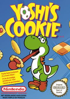 this was my favorite game growing up, i dont know about you guys - - yoshi vinesauce vinny nintendo mario luigi supermario nes snes supernintendo gamecube gcn wii wiiu switch nintendoswitch Classic Video Games, Retro Video Games, Game Boy, Nes Games, Nintendo Games, Super Nintendo, Super Mario Bros, Yoshi, Nes Collection