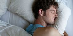 In the news: Going to bed early could hint at heart problems in men…