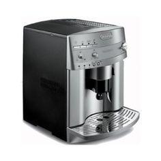 A Review   of New Best Espresso Machines #DeLonghi_ESAM3300