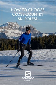 32 Best Salomon How To images in 2020 | Nordic skiing