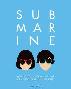 Submarine ♥