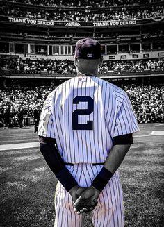 d563de1d3cc 233 Best All about Mr. Jeter ❤ images