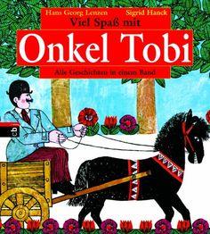 Viel Spaß mit Onkel Tobi: Alle Geschichten in einem Band von Hans-Georg Lenzen http://www.amazon.de/dp/3570120899/ref=cm_sw_r_pi_dp_r8eLwb1FWZFGH