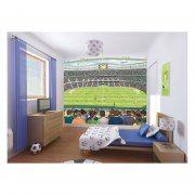 Walltastic Posterbehang Voetbal
