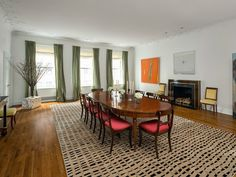 740 Park Avenue - 18 Room Duplex 12 13 B