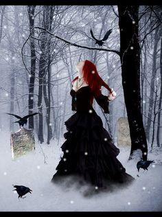 Winter Fantasy Photo by LMI_bucket_ | Photobucket