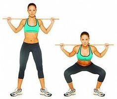 Girls In Form - Musculação Feminina: Meu Treino em Casa - 12/01 ( 5 melhores exercícios para coxas e bumbum )