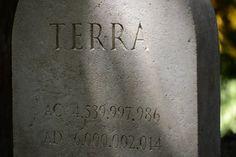 TERRA, Werner Reiterer, Sèvres Outdoors 2014