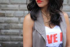 High On Fashion: Love Me
